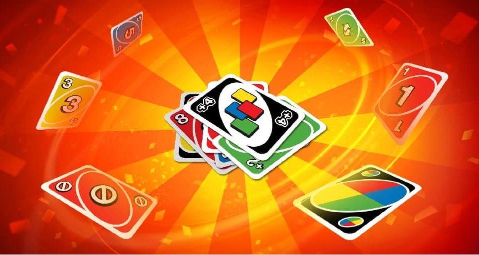 معرفی بازی اونو (Uno)