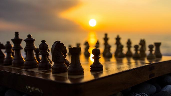 معرفی و آموزش بازی شطرنج