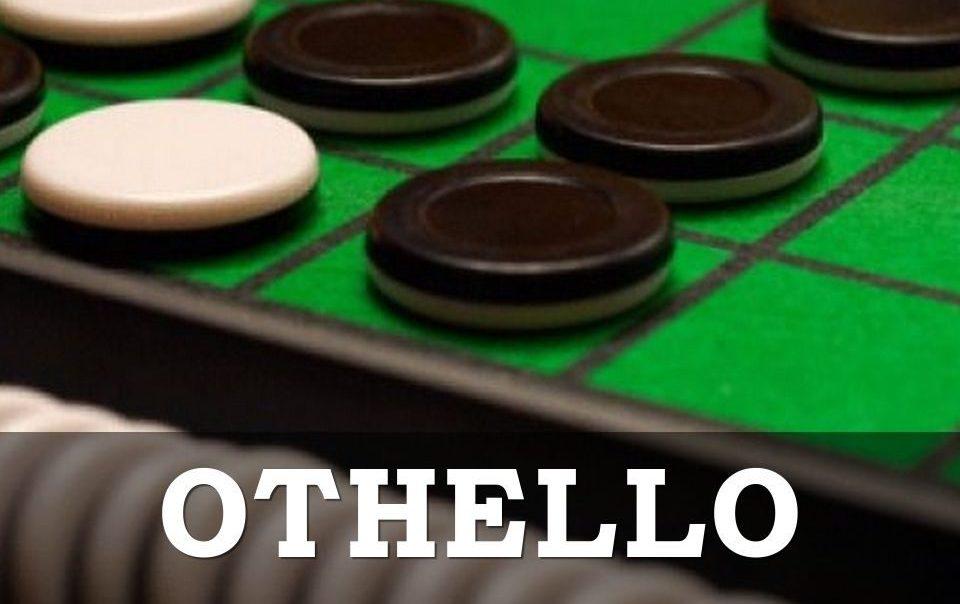معرفی بازی اتللو (Othello)