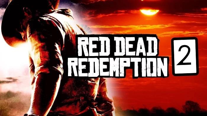 رد دد (Red Dead Redemption 2)