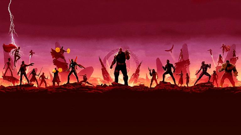 معرفی بازی انتقام جویان (Avengers)