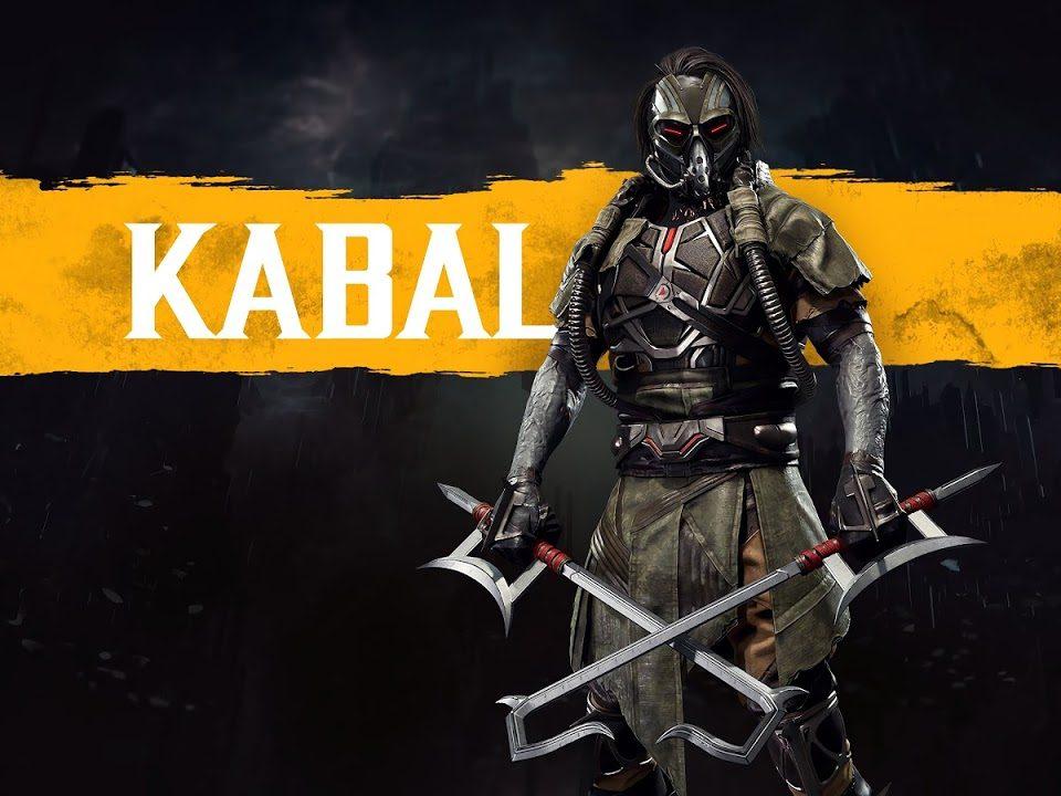 شخصیت کابال (KABAL)