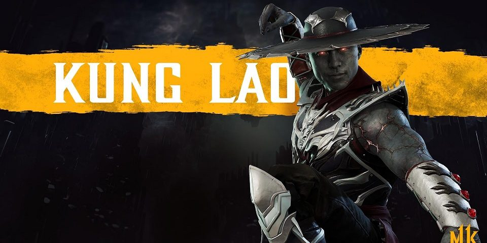 شخصیت کونگ لائو (Kung Lao)