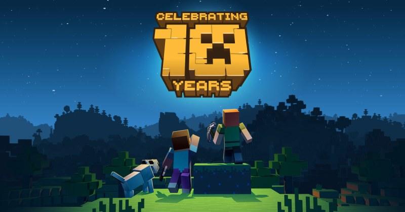 بازی ماین کرافت (Minecraft)