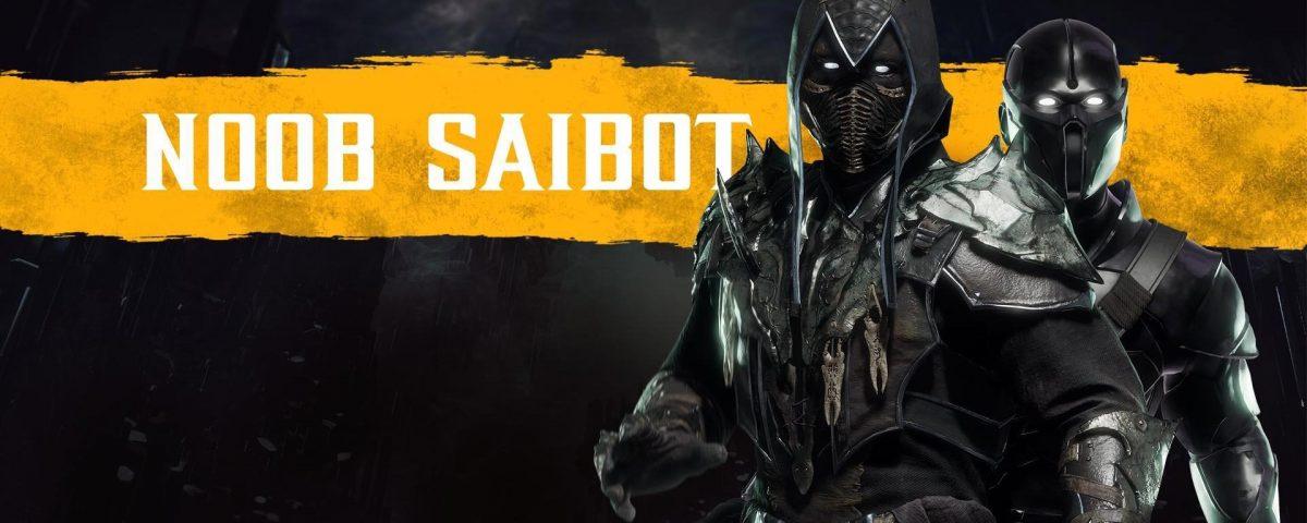 شخصیت نوب سایبات (Noob Saibot)