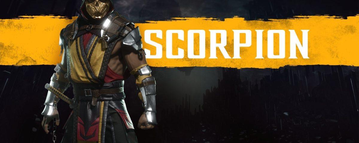 اسکورپیون (SCORPION)