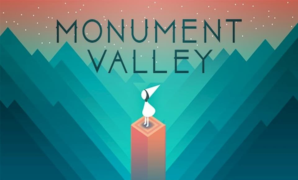 مجموعه بازی Monument Valley