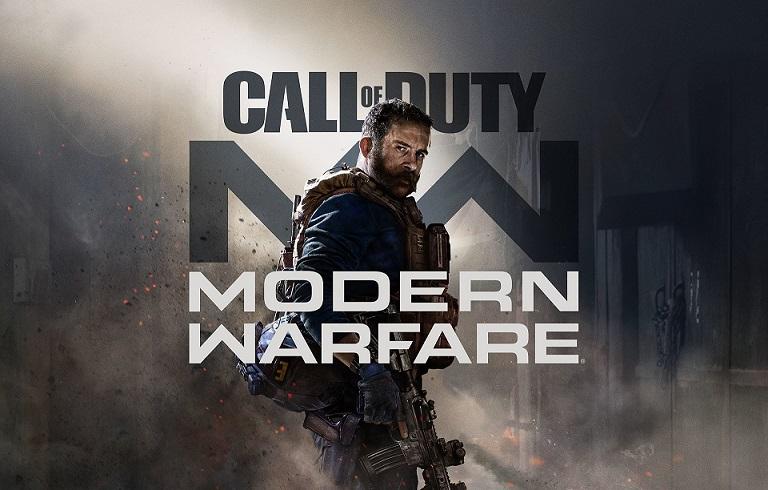 تاریخ انتشار بازی Call of Duty Modern Warfare