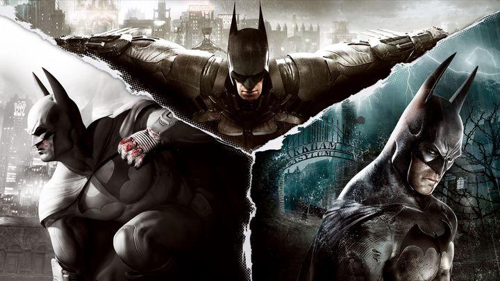 Batman Arkham Collection توسط Rocksteady تایید شده