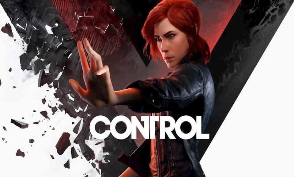 بازی کنترل (control)