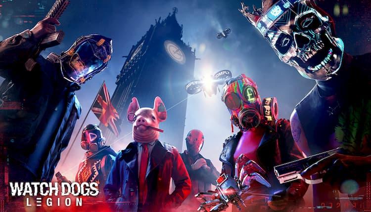 دعوت Ubisoft از طرفداران برای ایجاد موسیقی برای Watch Dogs Legion