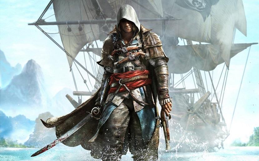 بازی اساسین کرید ۴ پرچم سیاه (Assassins Creed 4 Black Flag)