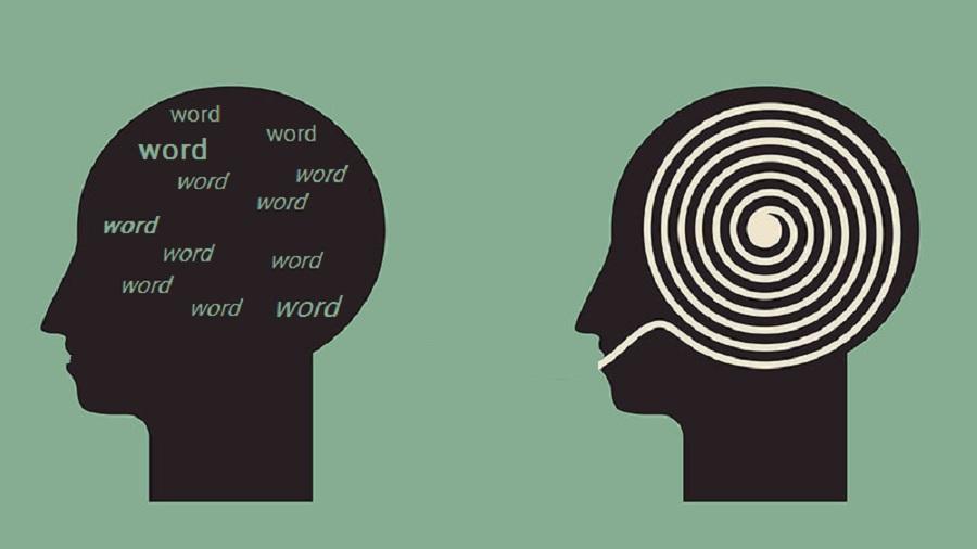 بازی زبانی ارتباط ها