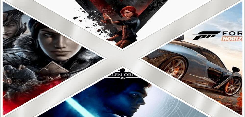 بازی های تک نفره جدید Xbox