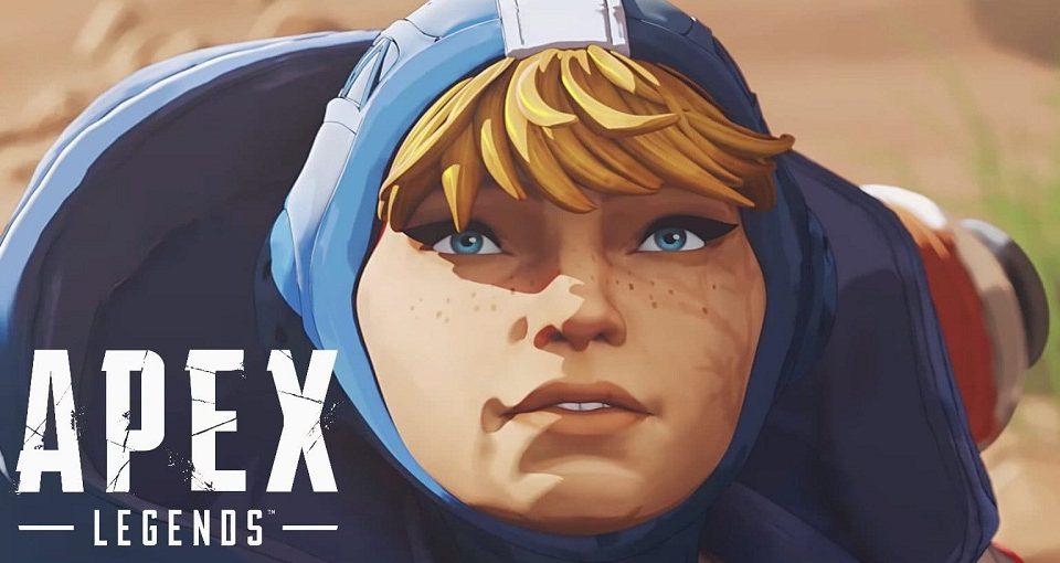 مود تک نفره اپکس لجندز Apex Legends