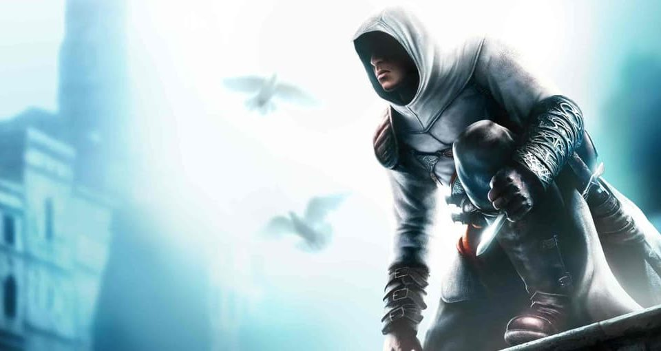 اساسین کرید (Assassins Creed)