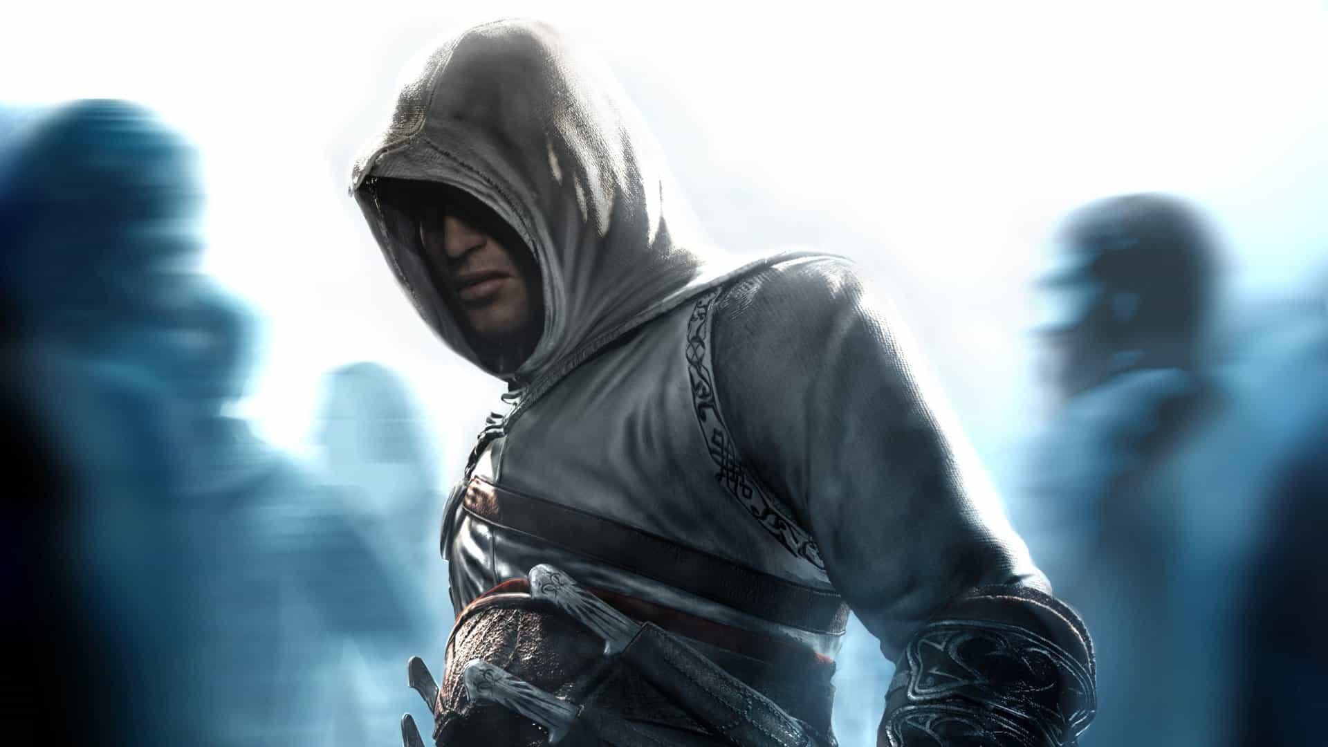 اساسین کرید (Assassins Creed)