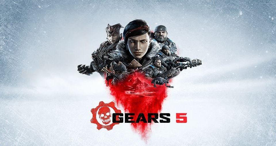 سیستم مورد نیاز Gears 5