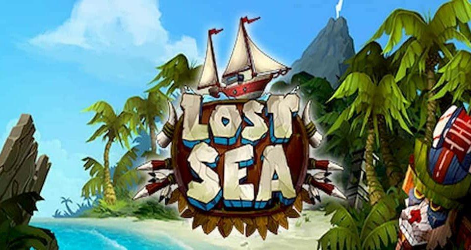 بازی جذاب دریای گمشده (Lost Sea)