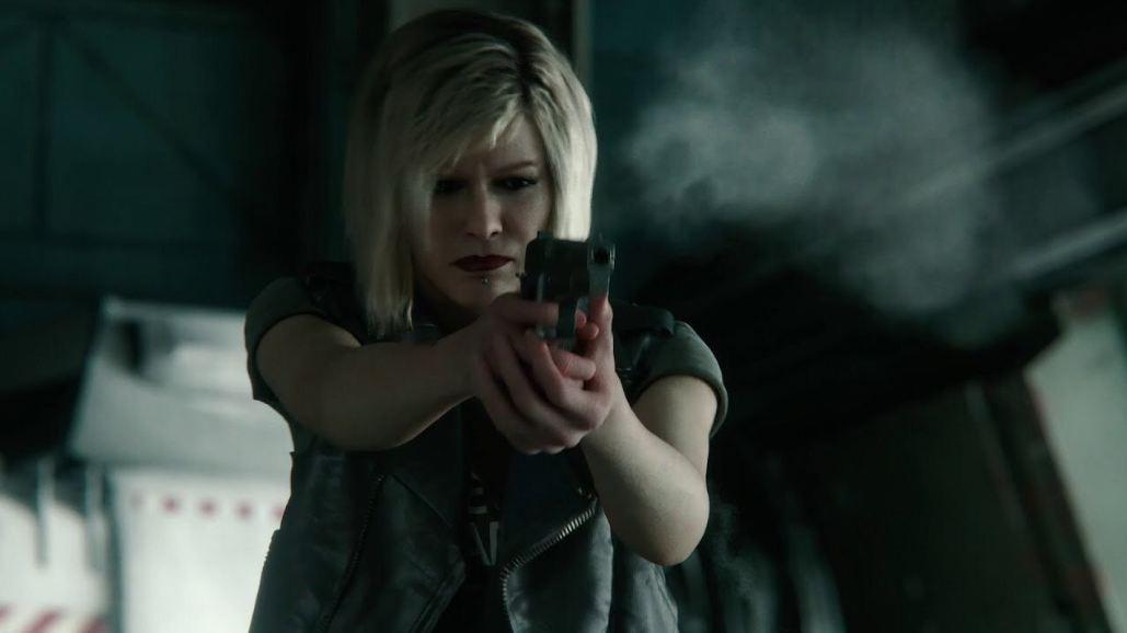 عکس های بازی Resident Evil جدید