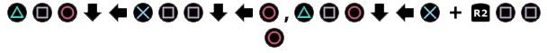 کمبو های شخصیت اسکورپیون در مورتال کمبت ۱۰