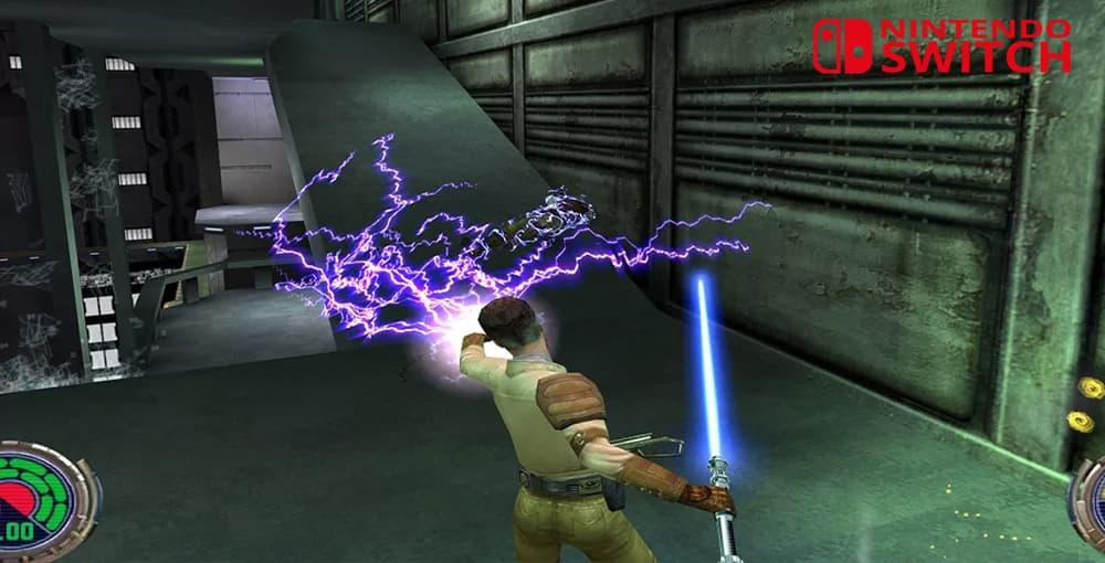 تاریخ انتشار بازی جنگ ستارگان در نینتندو