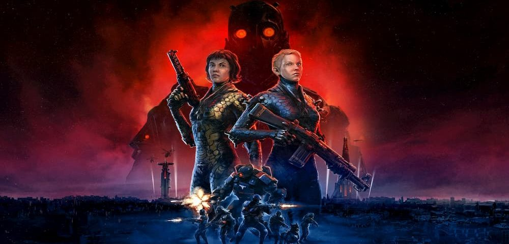 بازی ولفشتاین (Wolfenstein: Youngblood)