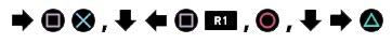 کمبو های شخصیت دی وورا در مورتال کمبت ۱۱