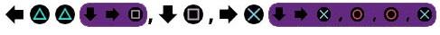 کمبو های شخصیت جاکی بریگز در مورتال کمبت ۱۱