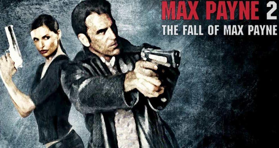 مجموعه بازی مکس پین Max Payne