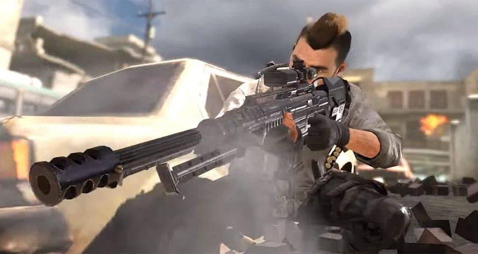 بهترین تفنگ های Call Of Duty موبایل
