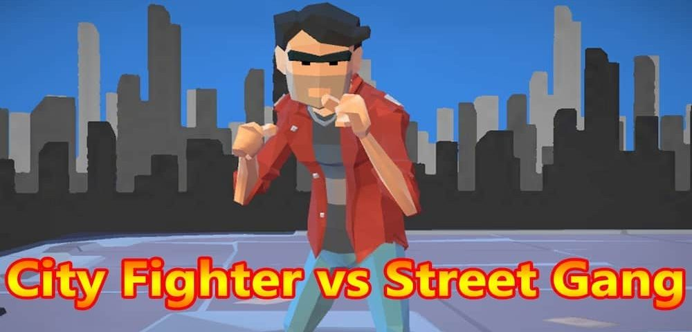 بازی موبایل City Fighter vs Street Gang