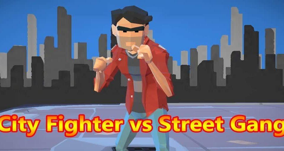 بازی موبایل City Fighter vs Street Gang