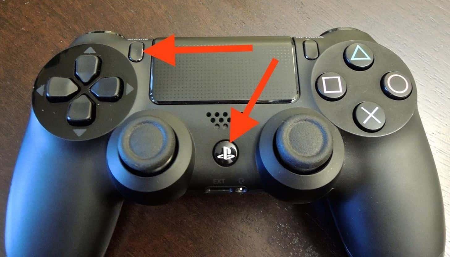 وصل کردن دسته PS4 و Xbox به آیفون