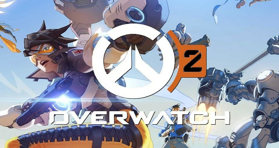 شایعات بازی Overwatch 2