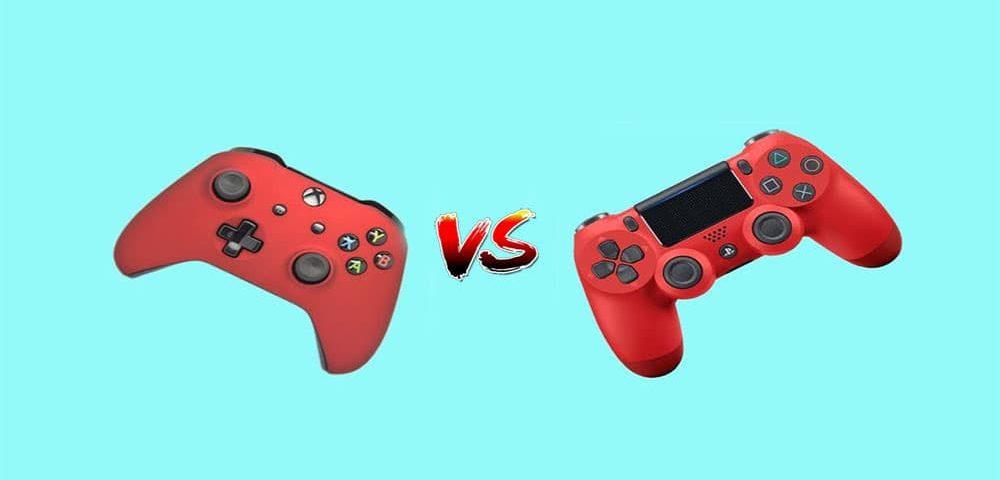 PS5 یا Xbox Scarlett؟
