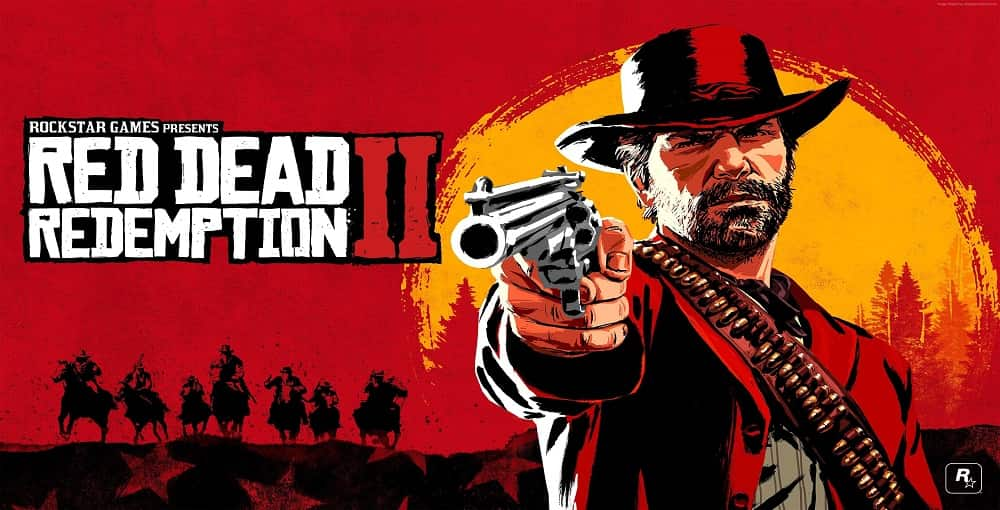 بازی Red Dead Redemption 2 برای PC