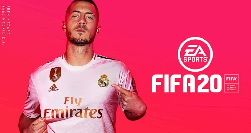 نقد بازی فیفا ۲۰ (FIFA 20)