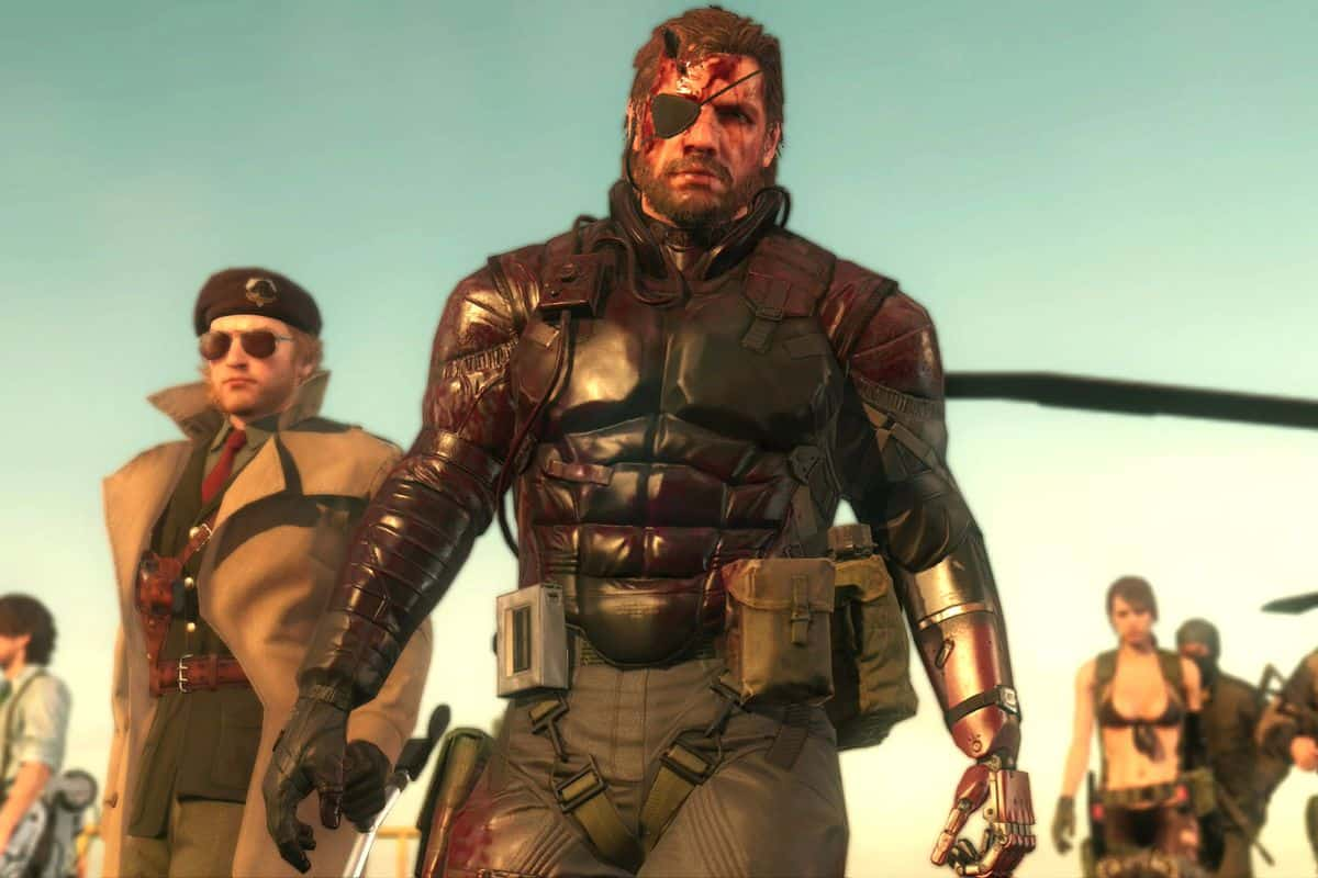 ۱۰ بازی برتر PS4 تا ۲۰۱۹