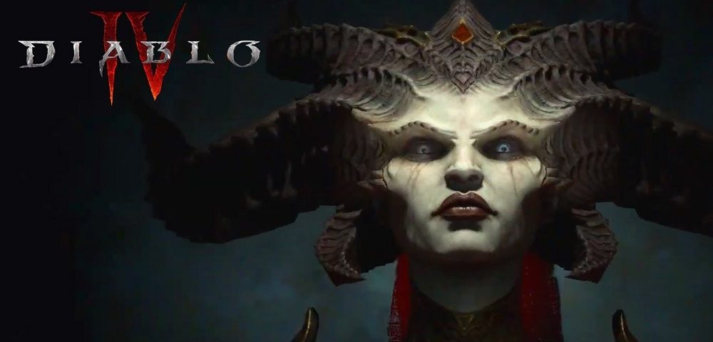 معرفی Diablo 4 در BlizzCon 2019