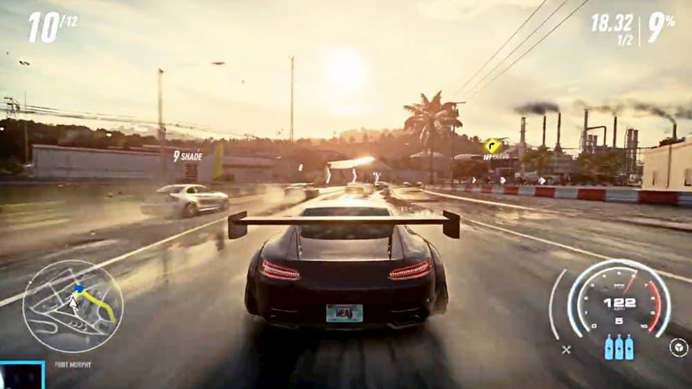 سیستم مورد نیاز بازی Need for Speed Heat