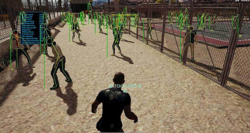 تقلب در بازی پابجی موبایل غیر ممکن می شود