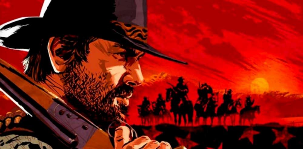 بازی Red Dead Redemption 2 برای استیم