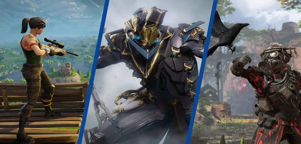 ۵ بازی برتر رایگان برای PS4