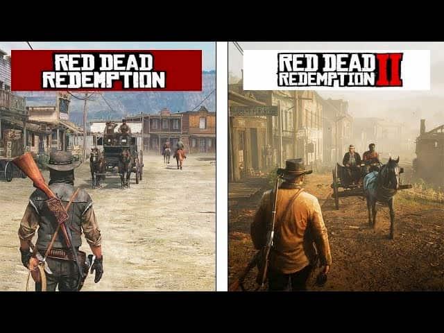 پرفروش ترین بازیهای Rockstar