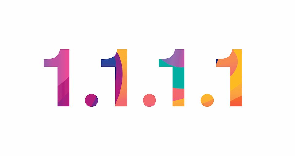 دانلود برنامه اندروید A 1.1.1.1 (تغییر DNS برای بازی)