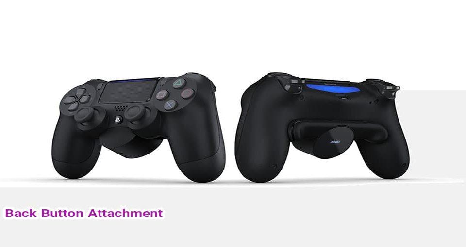لوازم جانبی جدید دسته PS4