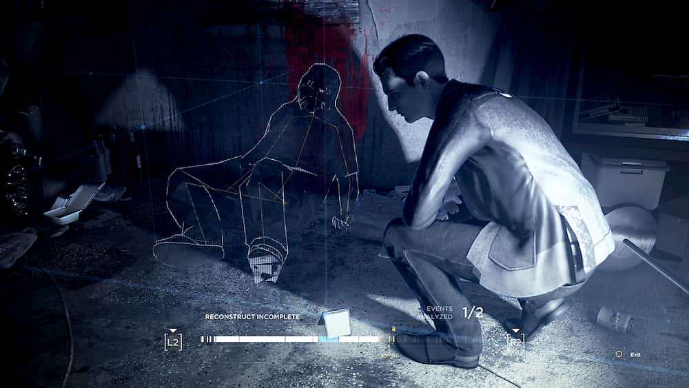 سیستم مورد نیاز بازی Detroit: Become Human
