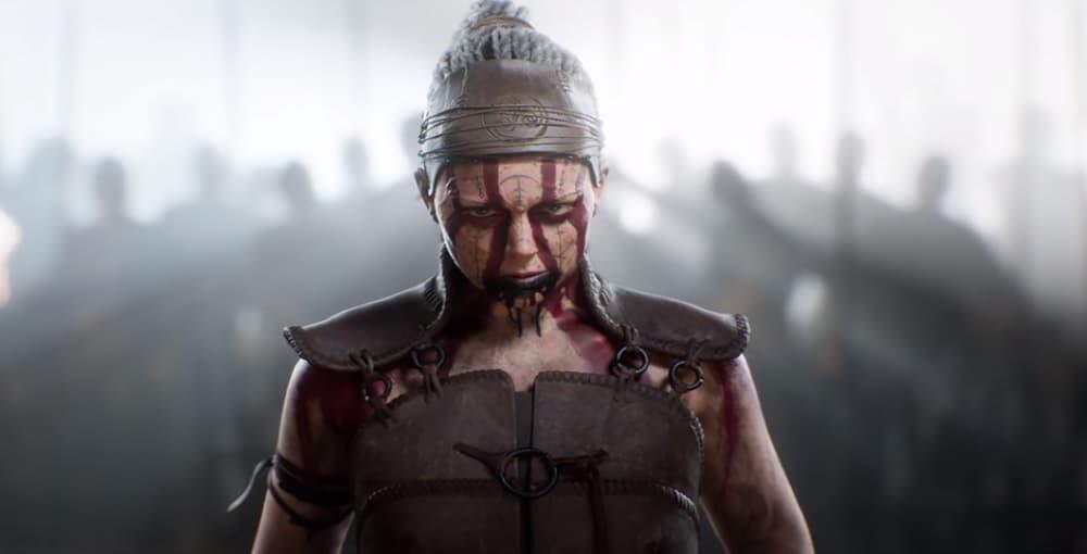 بازی Hellblade 2 برای PC هم تایید شد