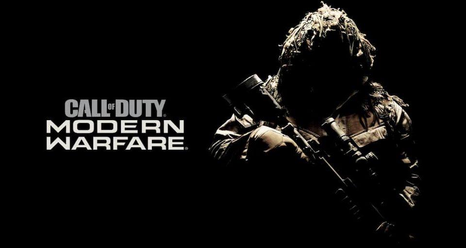 جدیدترین آپدیت بازی Call of Duty: Modern Warfare